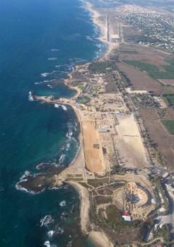 Caesarea_aerial