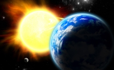 sun earth1